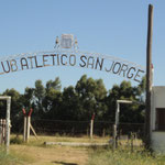 Atletico San Jorge - San Jorge - Bs.As