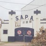 Sociedad Atletica Pabellon Argentino - Marcos Paz - Bs.As