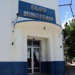 Ministerio de Obras Publicas - Quequen - Bs.As
