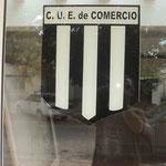 Union Empleados de Comercio - Gral Alvear - Buenos Aires