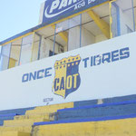 Once Tigres - 9 de Julio - Bs.As