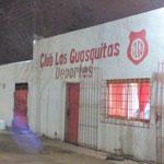 Las Guasquitas Deportes - Trenque Lauquen - Buenos Aires.