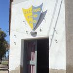 Social y Deportivo Racing - Villada - Santa Fe
