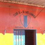 Social y Deportivo Las Lomas - Guernica - Bs.As
