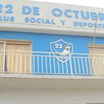 Social y Deportivo 22 de Octubre - Chivilcoy - Bs.As