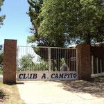 Atletico Campito - Colon - Entre Rios