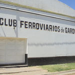 Ferroviarios - Gardey - Bs.As