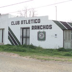 Atletico Ranchos - Ranchos - Bs.As