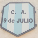 Atletico Nueve de Julio - Manuel Ocampo - Bs.As