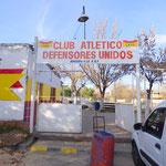 Defensores Unidos - Rosario - Santa Fe