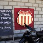 Deportivo Santa Rosa - San Jose - Entre Rios
