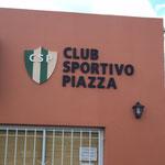 Sportivo Piazza - Azul - Bs.As