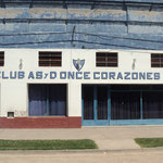 Once Corazones - Indio Rico - Bs.As