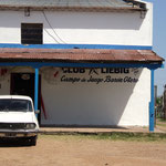 Club Liebig - Liebig - Entre Rios