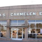 Sportman Carmelense - Carmen - Santa Fe