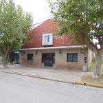 Social y Deportivo Alvear - Alvear - Santa Fe.