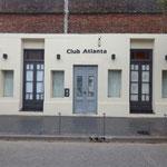 Club Atlanta - Lujan - Buenos Aires.