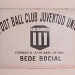 Juventud Unida - Camilo Aldao - Cordoba