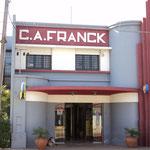 Atletico Franck - Franck - Santa Fe