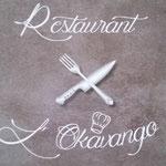 Restaurant L'Okavango