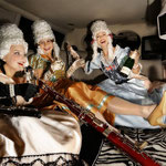 Fagott u. Oboe: Eder Anita, Gruber Sigrid, Kampenhuber Barbara