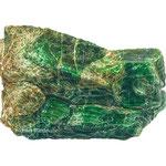 《淵(グリーンアパタイト)》 透明水彩・アルシュ 2011年