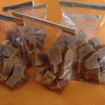 Caramels sablés