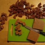 Confection de caramels mous, sablés et durs (bonbons caramel)