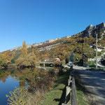 27-10-15 Départ de Besançon (Doubs)