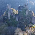 12-11-15 Les Tours de Merle (Corrèze)