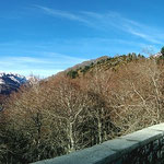 29-11-15 Traversée des Pyrénées par le Col du Somport