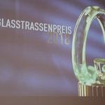 Der Glasstraßenpreis 2018