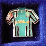 1999/00 Heim-Trikot mit Bundesliga-Logo