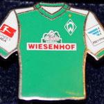 2015/16 Heim-Trikot mit Bundesliga-Logo