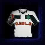 1998/99  Heim-Trikot mit Bundesliga-Logo