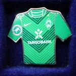 2011/12 Heim-Trikot U23 mit 3.Liga-Logo