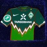 2010/11 Heim-Trikot U23 mit 3.Liga-Logo
