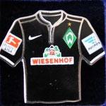 2013/14 Event-Trikot mit Bundesliga-Logo