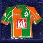 2005/06 Heim-Trikot