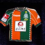 Heimspiel am 18.12.2005 gegen HSV