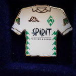 2002/03 Heim-Trikot
