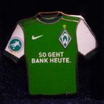 2009/10 Heim-Trikot U23 mit 3.Liga-Logo