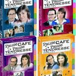 Série Pause-Café Pause-Tendresse