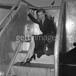 Arrivée à l'aéroport LaGuardia de New York © gettyimages