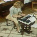 En 1977 © ina.fr