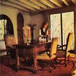 1968 © Maisons de campagne n°10