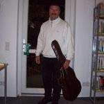 Paul Pfeffer noch solistisch ;-)