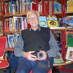 Fotograf Gerhard Jäger
