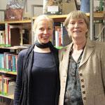 Hanna Dunkel und ich