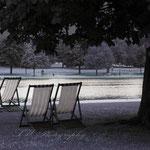 im Hyde Park (London ♥)